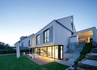 Architektur Energieeffizienz
