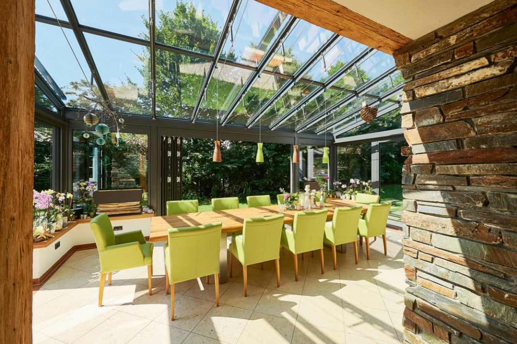 Anbau Oder Wintergarten wintergarten anbauen so geht es livvi de