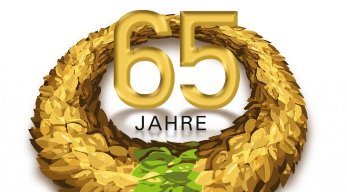 Zum 65-jährigen Firmenjubiläum bietet Gussek Haus den ersten 65 Kunden, die 2016 einen Vertrag unterschreiben, eine Abluftwärmepumpe für 65,- Euro.