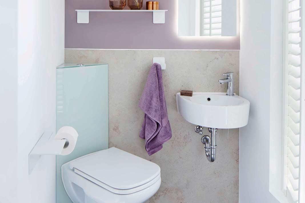 Aufteilung badezimmer architektur allgemein for Aufteilung badezimmer