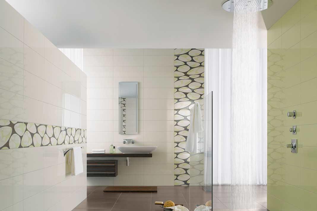 Bei verfliesten Duschböden ist das Thema Dichtigkeit kniffliger als bei Duschtassen.