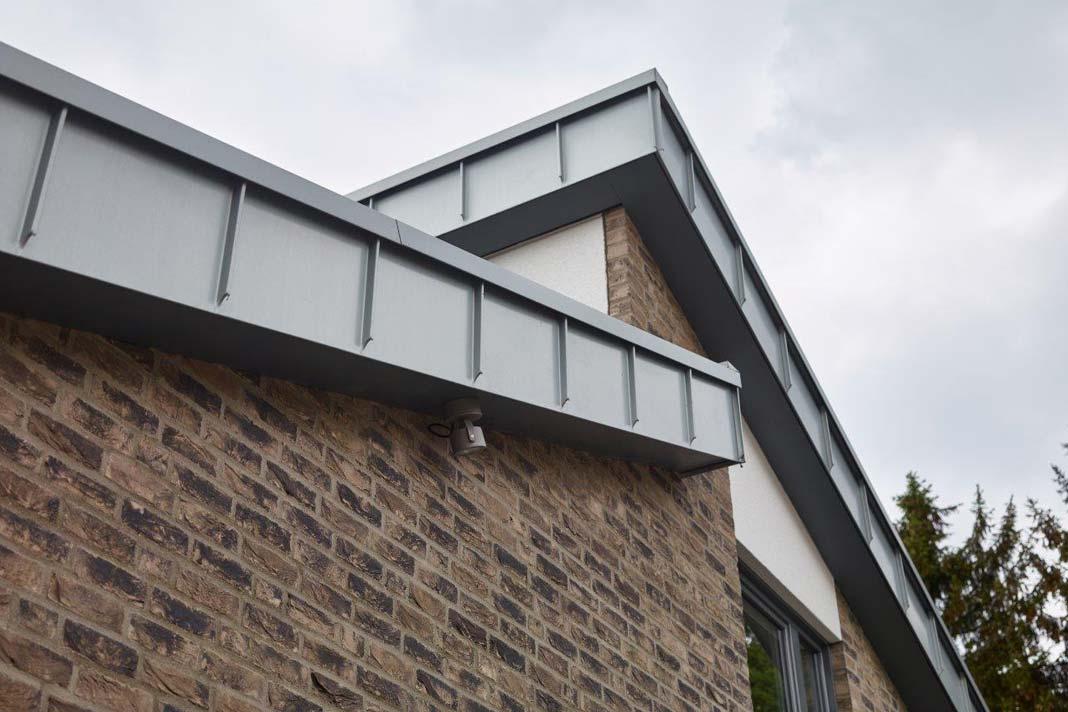 Für Gussek Haus liegt das Hauptaugenmerk beim Thema Nachhaltigkeit auf der Verwendung von nachwachsenden und langlebigen Materialien.