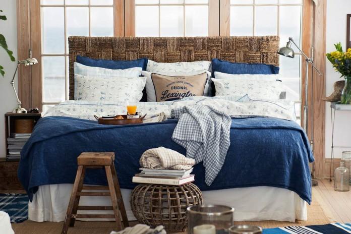 Bettwäsche im New England Style aus der aktuellen Frühjahrskollektion