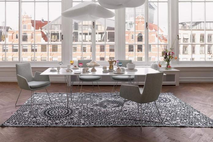 Die Möbelmesse 2016: Zierlich muss es sein, schnell verschiebbar, hübsch und gerne bunt: das Möbelstück, das mit dem Trend geht.