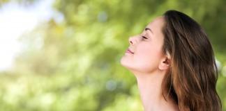 Wohnraumlüftung hilft bei Pollenallergie. Foto: Selfio
