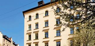 Das Denkmal in der Münchner Innenstadt wurde umfangreich saniert.