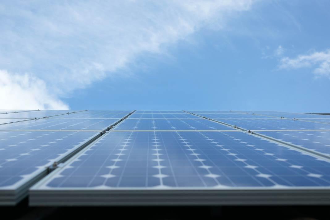 Die Photovoltaikanlage zur Stromerzeugung bietet Gussek mit 3,6 kWp oder 5,2 kWp Leistung an.