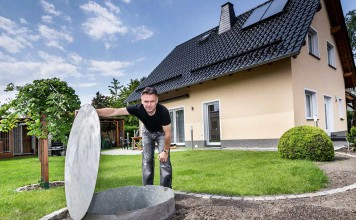 Flüssiggas bietet energieeffiziente und saubere Lösungen.