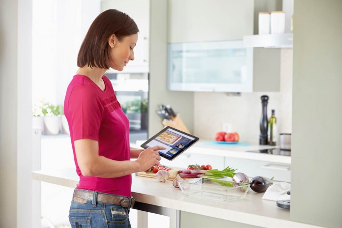 Smarte Küchentechnik kann sehr viel mehr sein als eine Sammlung von Gimmicks.