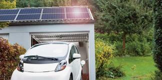 Solarstrom Modernisierung