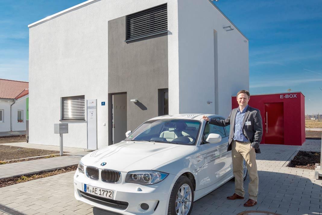 Wie lassen sich Wohnalltag und Fahralltag mit Elektroauto noch energieeffizienter gestalten?