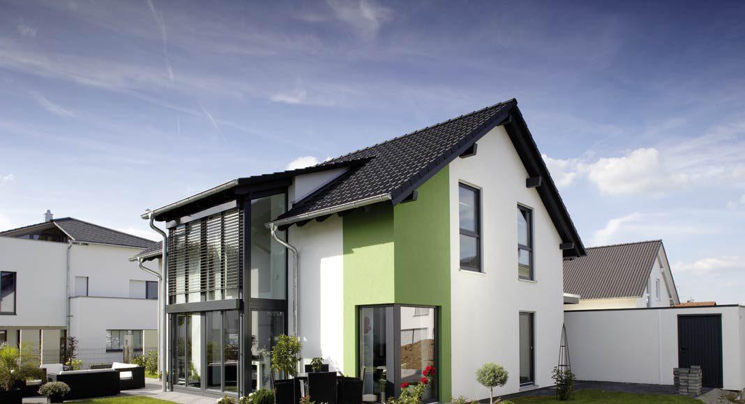 Hausprogramm VIO in der Version als individuelles Kundenhaus.