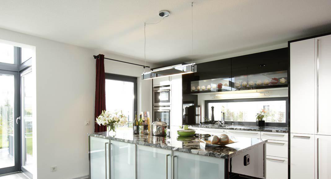Die Küche wird immer mehr zum Zentrum des Familienlebens.