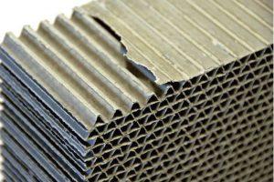 Häuser lassen sich nun auch aus Altpapier bauen, sagt ein Schweizer Unternehmen. Foto: Ecocell