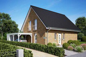 Baufinanzierung und Haus aus einer Hand: beste Bauqualität zu hervorragenden Konditionen. Foto: Viebrockhaus