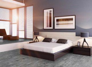 Der Fußboden prägt den Wohnraum und sollte daher entsprechend hochwertig sein.