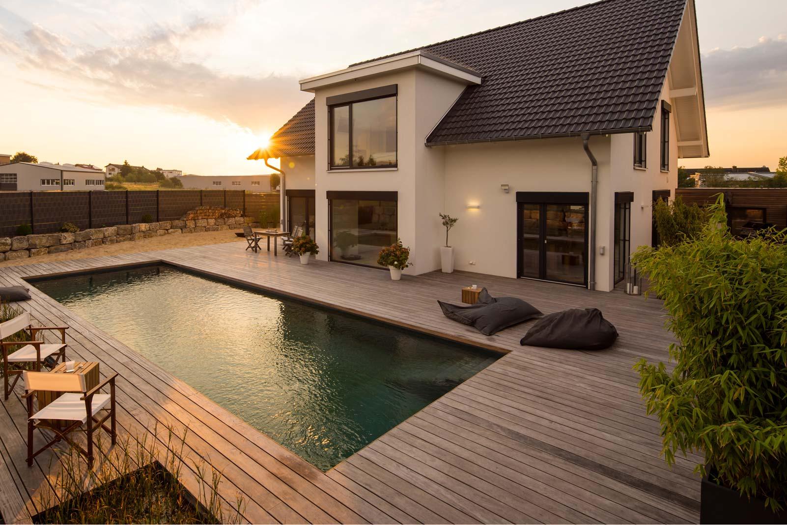 nachhaltigkeit beim hausbau livvi de. Black Bedroom Furniture Sets. Home Design Ideas