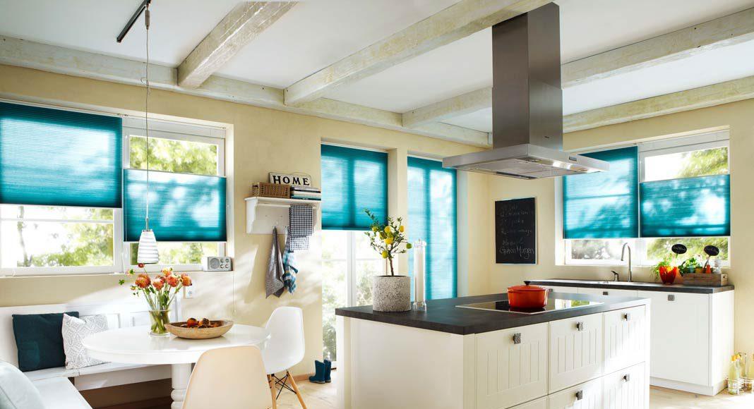 Eine individuelle Lösung für die Küche.