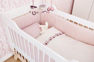 Ein Babyzimmer, das die Phantasie anregt. Foto: Lifetime