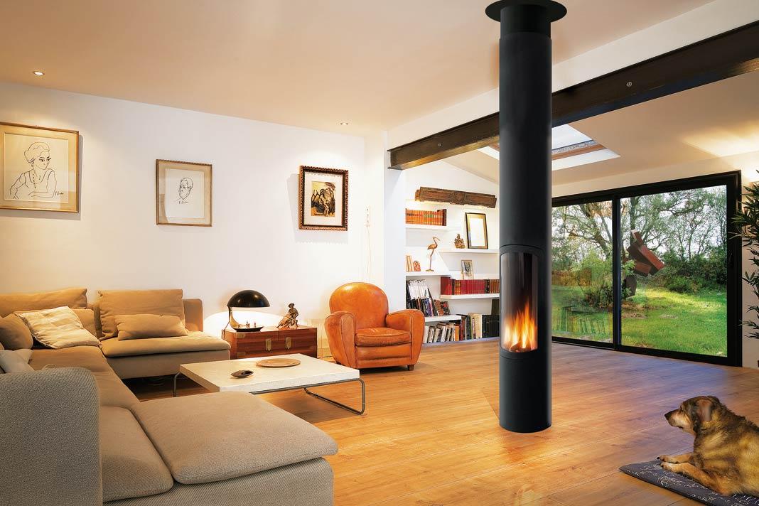 innovative heizkamine auf h chstem niveau livvi de. Black Bedroom Furniture Sets. Home Design Ideas