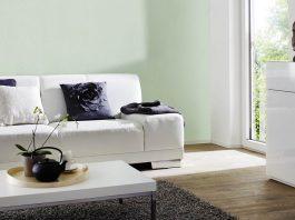 Der Knauf Easyputz ist ein bereits gebrauchsfertiger Streichputz zur dekorativen Gestaltung von Innenwänden und Decken.