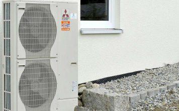 Wärmepumpen sind effiziente, komfortable und umweltfreundliche Energieerzeuger.