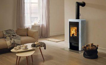 Das Unternehmen RIKA baut Öfen aus Leidenschaft, sie verbinden anspruchsvolles Design mit einer Innovation in Sachen Brenntechniken.