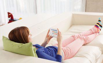 """Wenn """"smarte"""" Haustechnik das Heizsystem steuert, können sich die Hausbewohner über ganz individuellen Wärmekomfort und niedrigere Heizkosten freuen."""