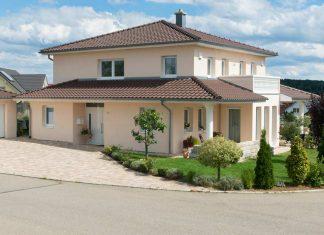 Landhaus im Toskana-Sil.
