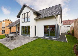 Architekten verhelfen zum Haus nach Wunsch.