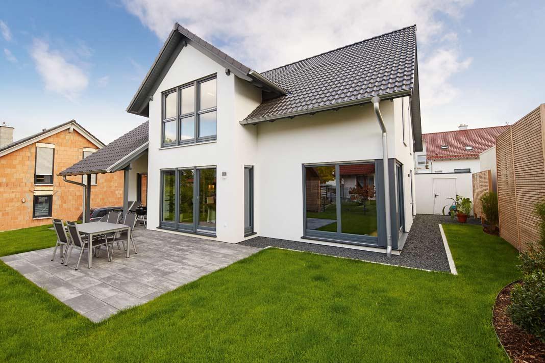 Hausbau Architekt architekten verhelfen zu einem haus ganz nach wunsch livvi de