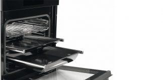 Backofen mit ganz neuer Technik für noch mehr Komfort. Foto: Oranier Küchentechnik