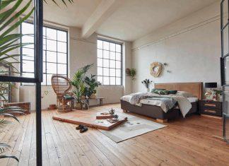 Vom ergonomisch geformten Fußbett zum individuell angepassten Bett. Foto: Birkenstock