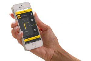 Das Funk-Thermostat lässt sich in das Smart Home System einbinden und ermöglicht so die Automatisierung und Steuerung der Heizkörperregulierung - auf Wunsch sogar von unterwegs aus. Foto: Schellenberg