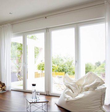 Einbruchschutz Fenster.