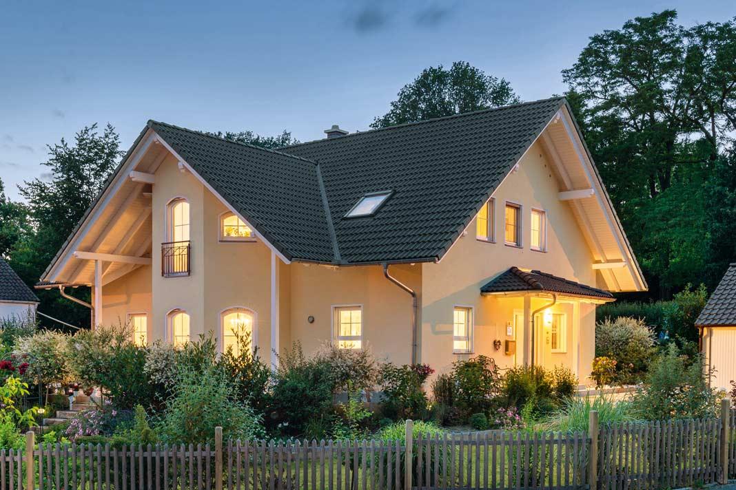 der landhausstil als romantisch angehauchte stilrichtung livvi de. Black Bedroom Furniture Sets. Home Design Ideas