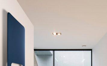 Badheizkörper wie dieser sind nicht nur ein optisches Highlight, sondern übernehmen auch Zusatzfunktionen. Foto: Vasco