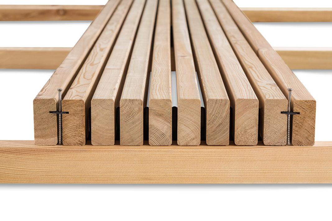 terrasse aus holz ganz leicht selbst gebaut livvi de. Black Bedroom Furniture Sets. Home Design Ideas