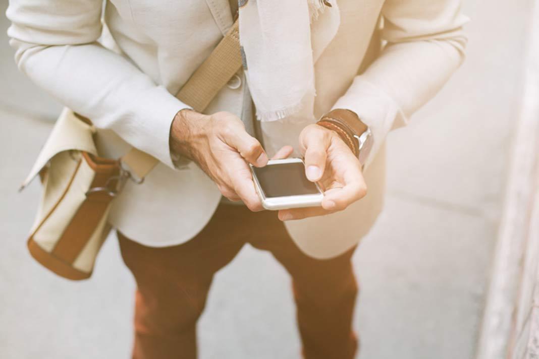 Von unterwegs per Smartphone die Heizung steuern.