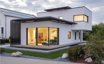 Plus-Energie-Haus bauen