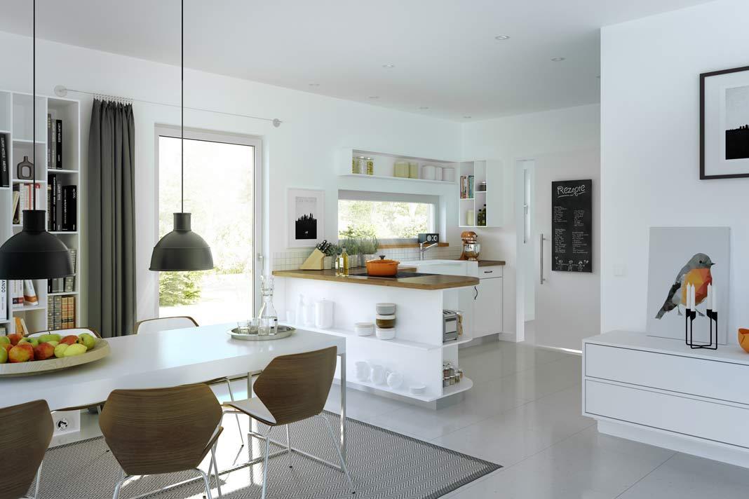 Wunderbar Bauen Sie Ihre Eigene Individuelle Kücheninsel Fotos ...
