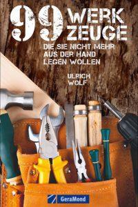 Die richtigen Werkzeuge.