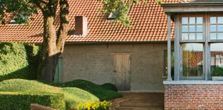 Terrasse auffrischen