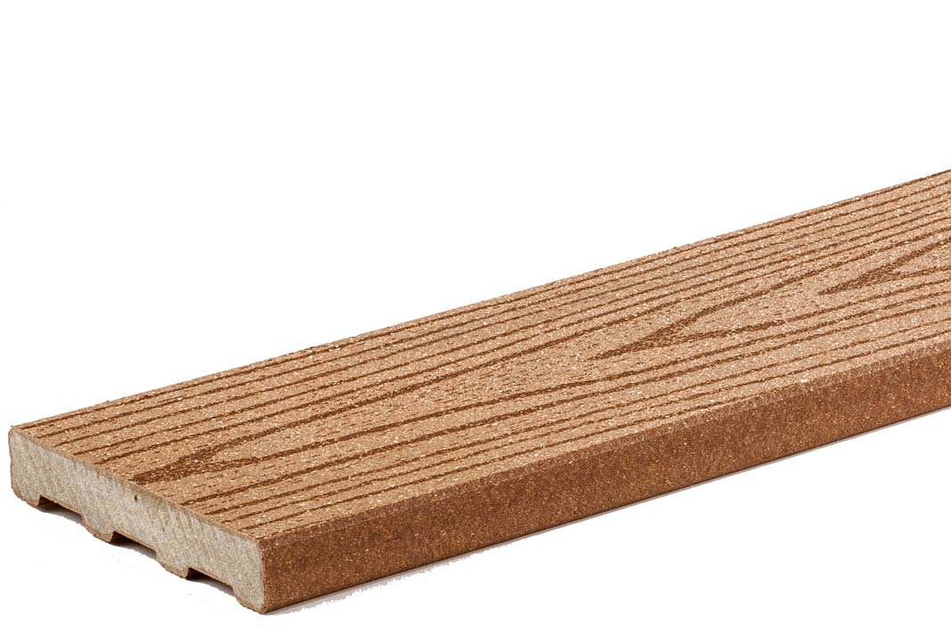 Der Klassiker Holz für Ihre Terrasse.