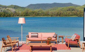 Outdoor Möbel Machen Die Terrasse Erst Gemütlich.