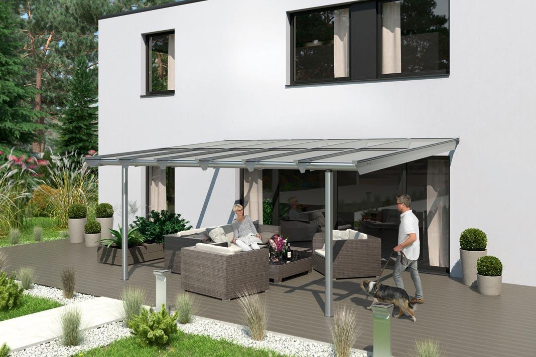 Möbel Terrasse outdoor möbel verwandeln die terrasse in ein gemütliches wohnzimmer