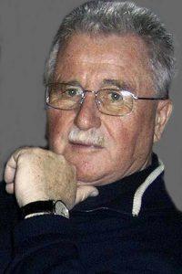 Prof. Dr. Helmut Weber, Dipl. Chemiker.