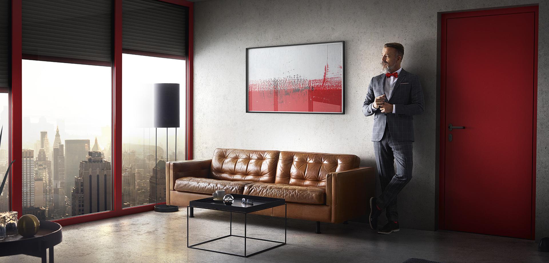die richtige haust r f r ihr zuhause livvi de. Black Bedroom Furniture Sets. Home Design Ideas