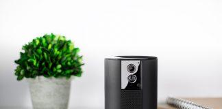 Mit Somfy One lassen sich Full-HD Videos auch bei Nacht aufzeichnen. Foto: Somfy