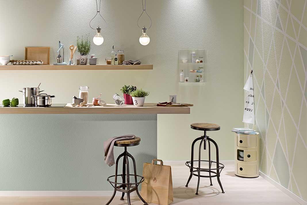 tipps zur raumgestaltung das licht macht die farbe. Black Bedroom Furniture Sets. Home Design Ideas